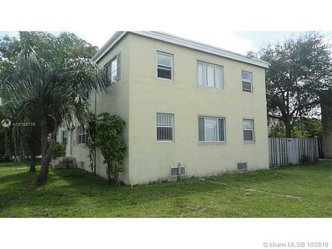 Photo of 8300 Nw 4th Ave Unit 8300 A, Miami, FL 33150