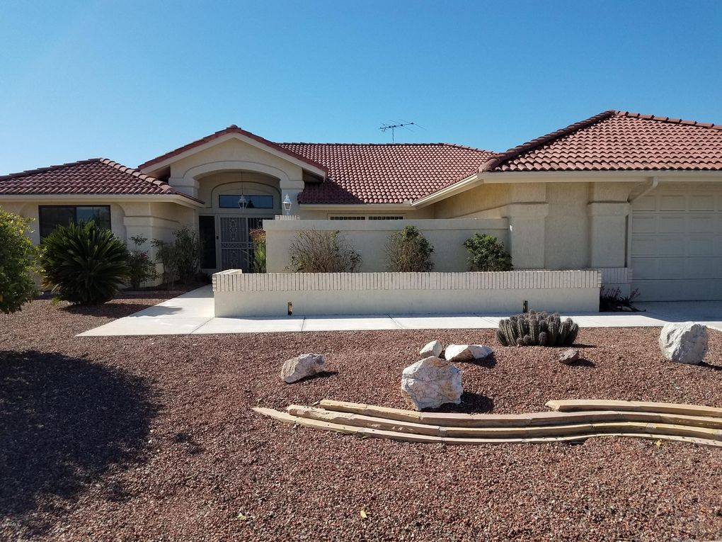 14709 W Buttonwood Dr, Sun City West, AZ 85375