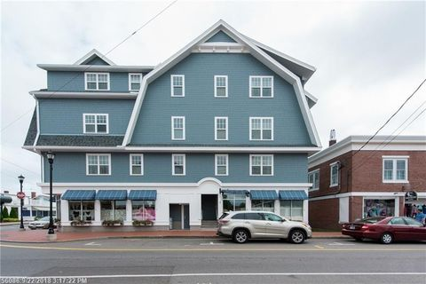 Superior 1 Ocean Ave # 314, York, ME 03909