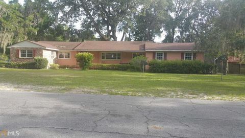 20 Gregory St, Folkston, GA 31537