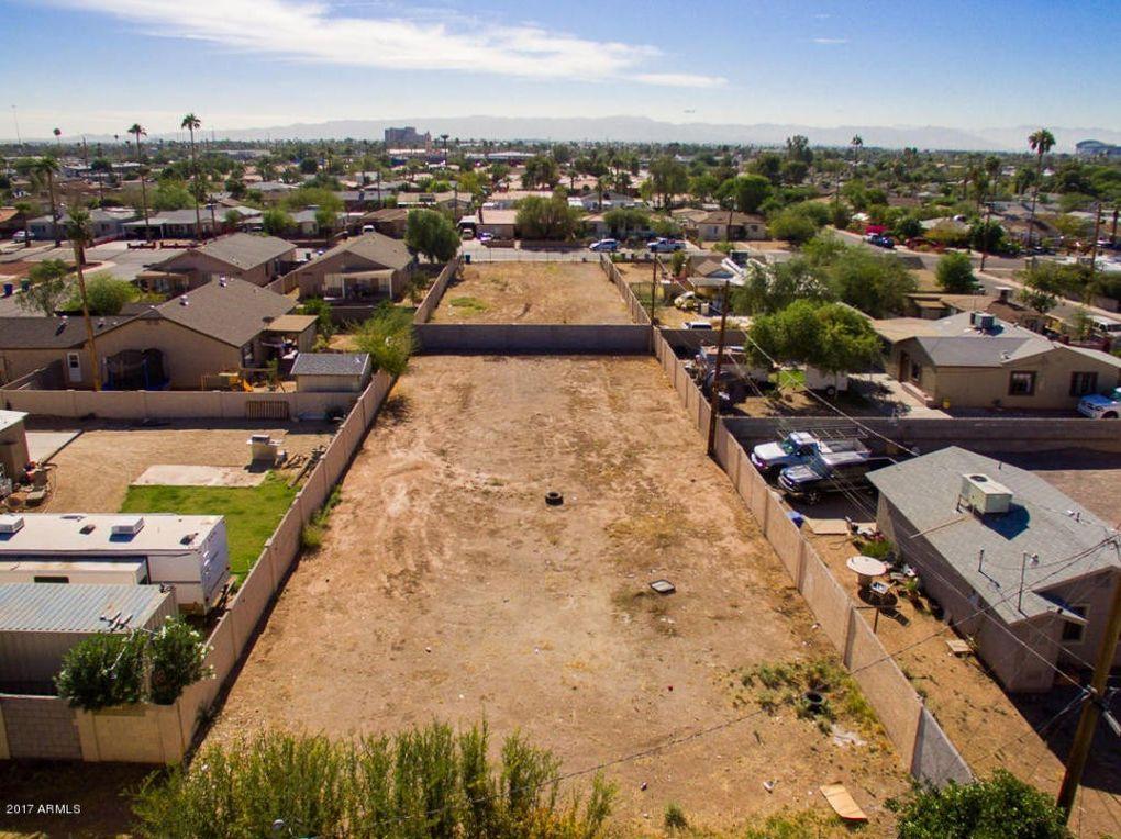 2020 N 17th Pl Lot 2, Phoenix, AZ 85006