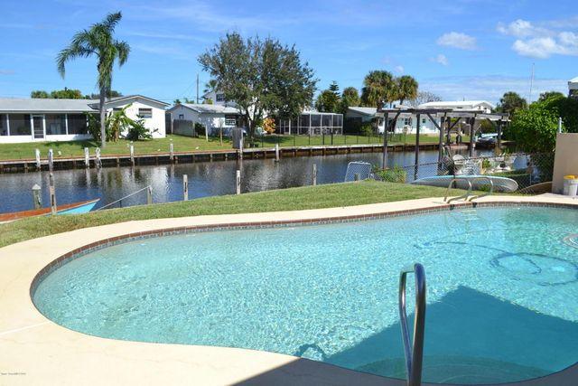 Homes For Sale On Merritt Island On Leslie