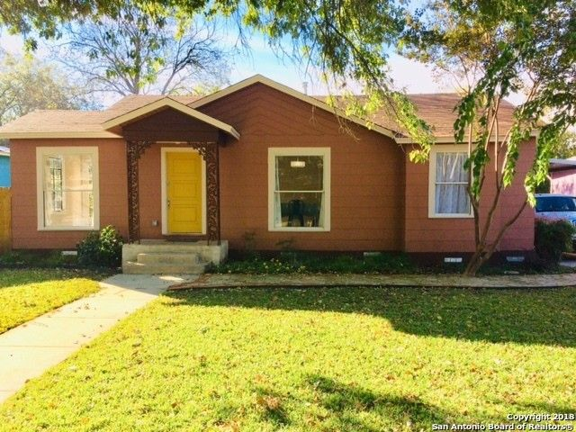 434 W Mariposa Dr, San Antonio, TX 78212