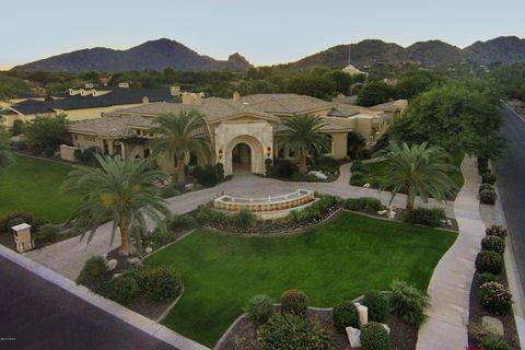 7170 N 69th Pl, Paradise Valley, AZ 85253