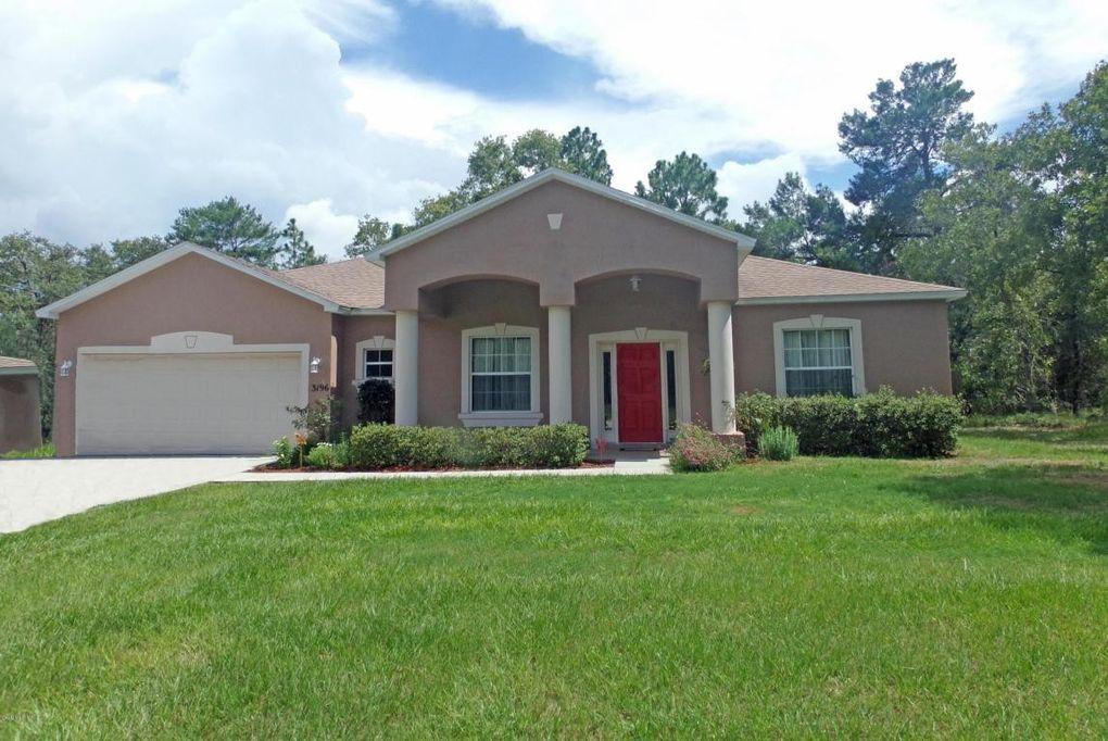 3196 W Gainesville Dr Citrus Springs Fl 34433 Realtor Com 174