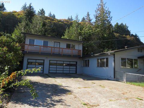 Photo of 1012 W B St, Rainier, OR 97048