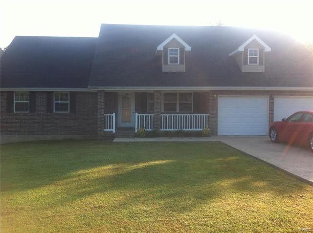 19612 Longview Rd, Waynesville, MO 65583