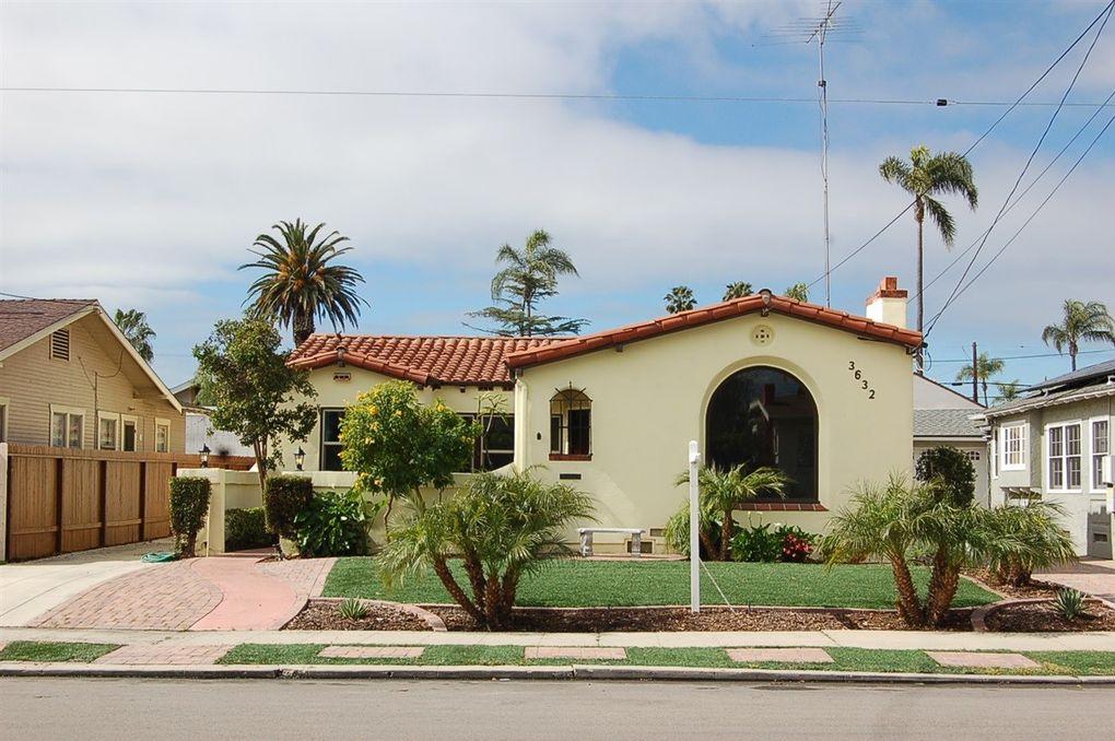 3632 Granada Ave San Diego CA 92104