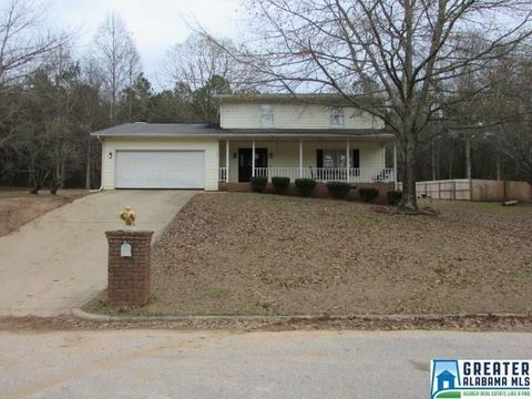 Photo of 1508 Louise Dr Se, Jacksonville, AL 36265