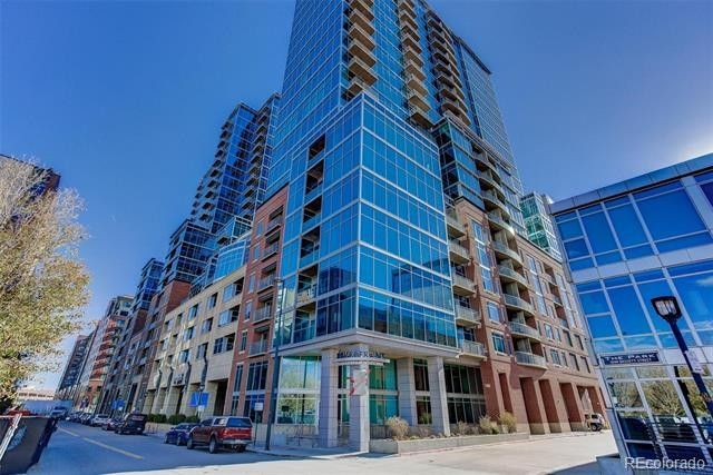 1700 Bassett St Unit 1307, Denver, CO 80202