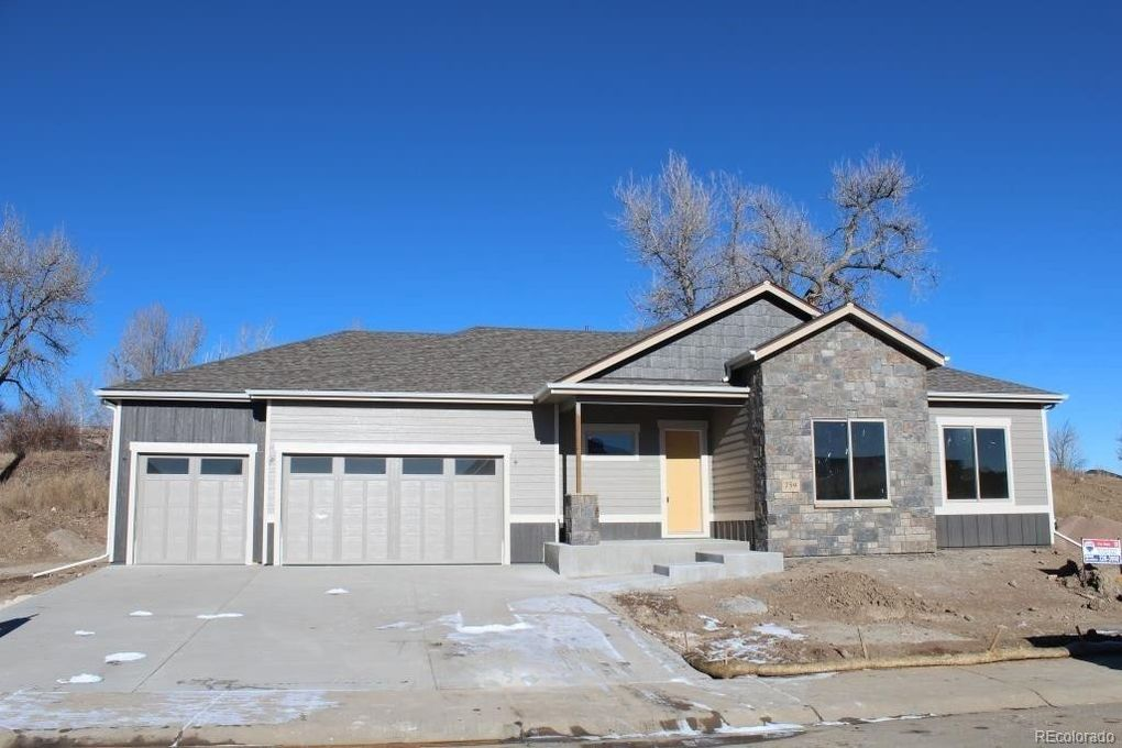 772 Deer Meadow Dr Loveland Co 80537