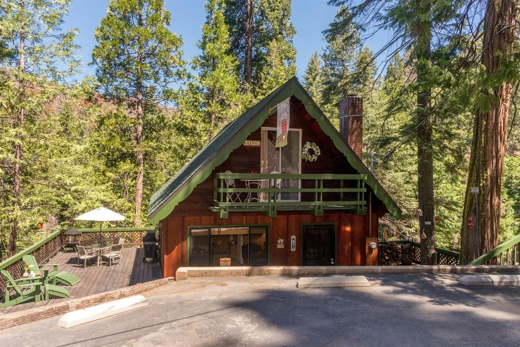 41965 Nuthatch Ln, Shaver Lake, CA 93664