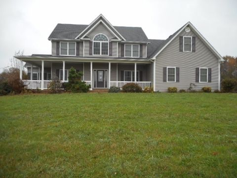 1345 Lewis Rd, Smiths Grove, KY 42171