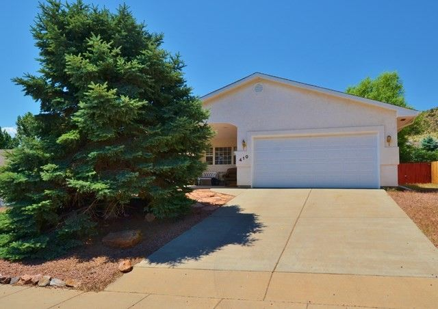 410 Summer Dr, Canon City, CO 81212