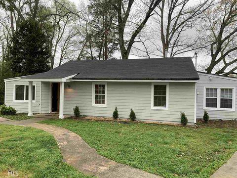 Photo of 3940 Forrest Ct, Atlanta, GA 30341