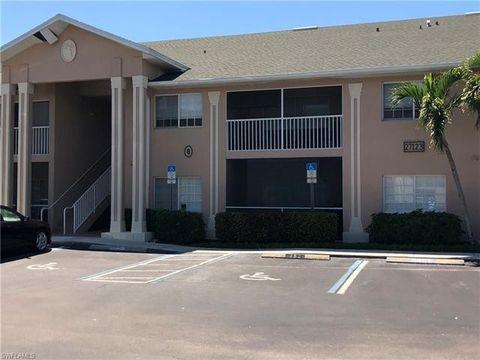 27123 Matheson Ave Apt 205, Bonita Springs, FL 34135