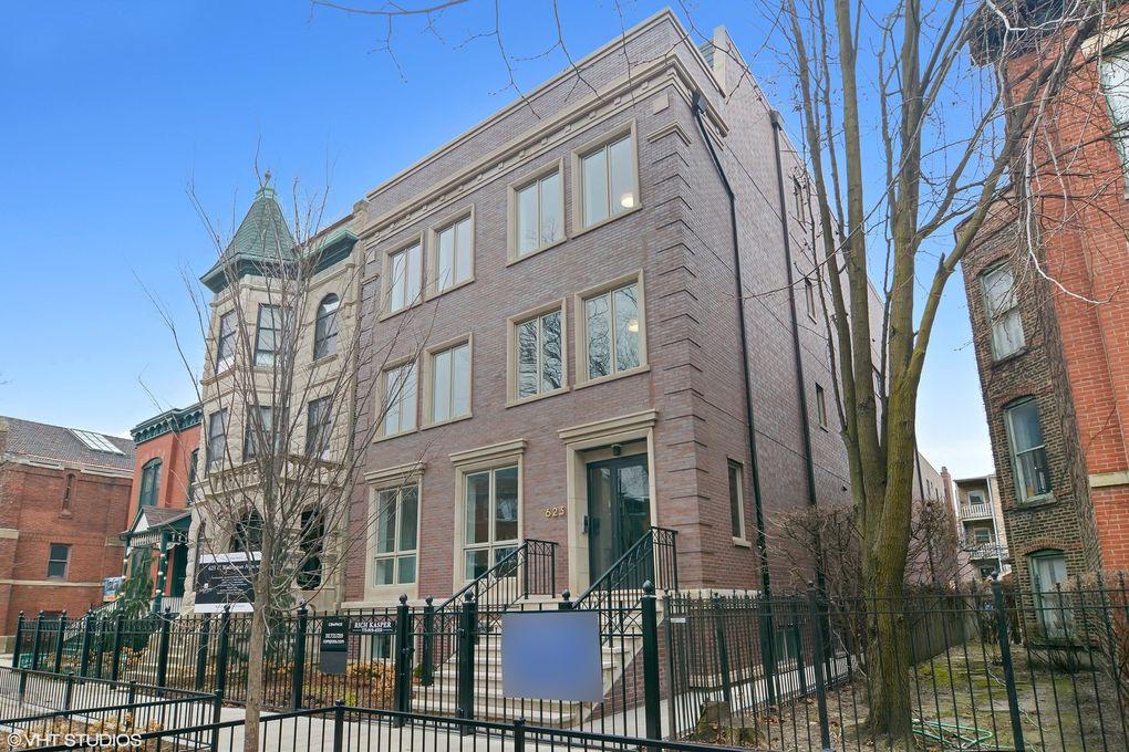 623 W Wellington Ave Unit 3, Chicago, IL 60657