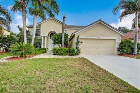 156 Bent Tree Dr, Palm Beach Gardens, FL 33418