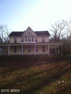 25625 Military Rd, Cascade, MD 21719