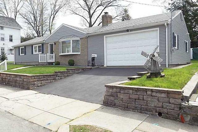 36 Kimball Ave, Pawtucket, RI 02860