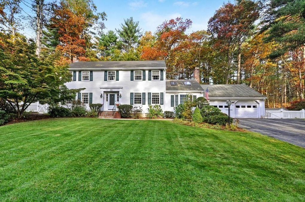Concord Massachusetts Property Records