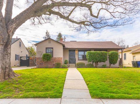 Photo of 740 Vallejo Way, Sacramento, CA 95818