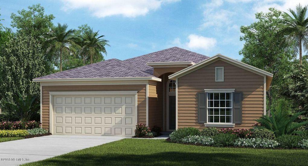 9928 Melrose Creek Dr, Jacksonville, FL 32222
