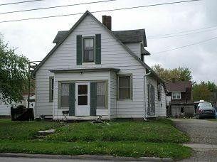 507 N 2nd Ave W, Newton, IA 50208