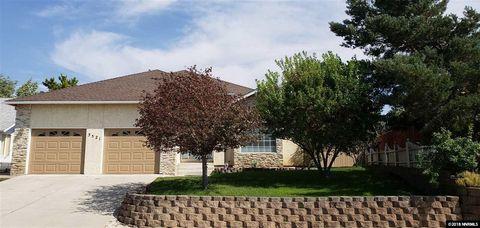 3521 Smoketree Ave, Carson City, NV 89705