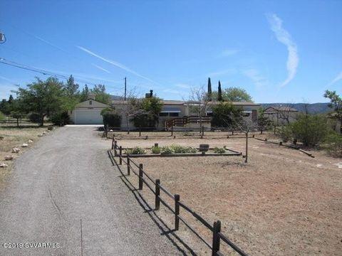 Photo of 115 S El Rancho Bonito Rd, Cornville, AZ 86325