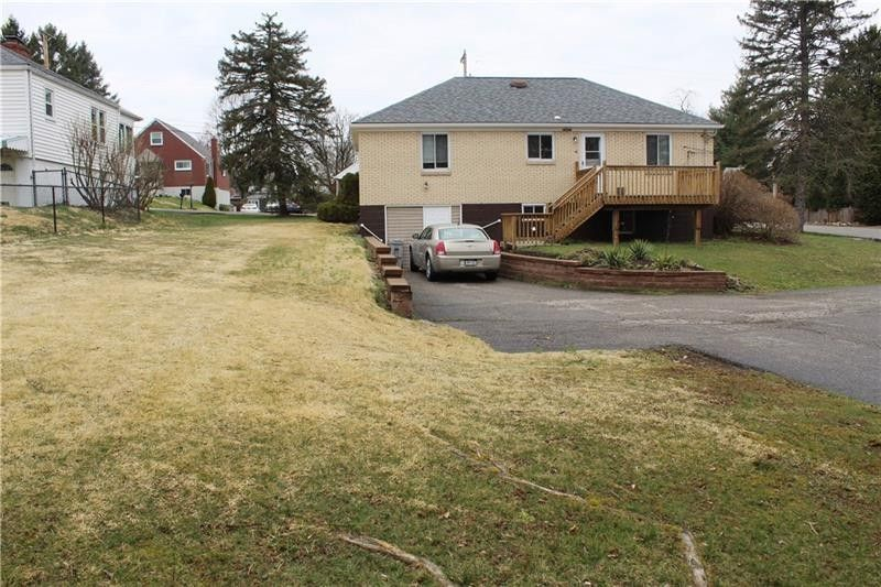116 Thermon Ave, Glenshaw, PA 15116