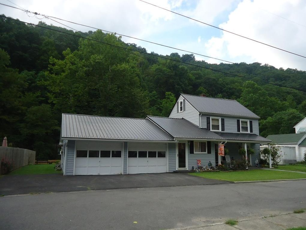 97 Lake Dr, Welch, WV 24801