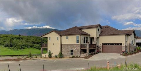 4502 Echo Cliff Ln, Larkspur, CO 80118