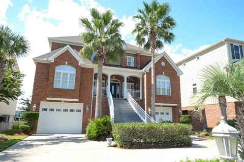 Astounding 1607 Waterway Dr North Myrtle Beach Sc 29582 Home Interior And Landscaping Ponolsignezvosmurscom