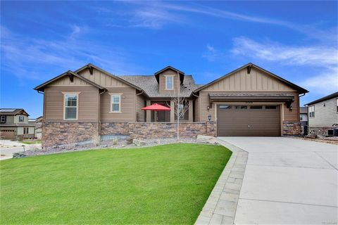 Photo of 9548 Lupine Way, Arvada, CO 80007