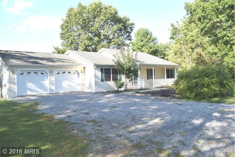 Morgan County Property Tax Wv