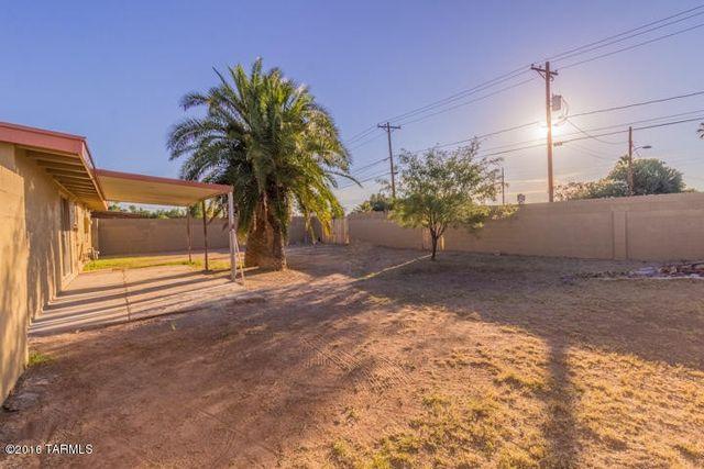 2042 S Jefferson Ave Tucson Az 85711 Home For Sale