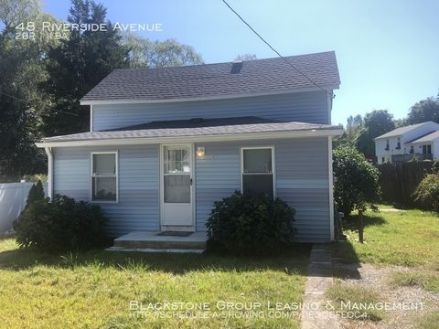 Photo of 48 Riverside Ave, Warwick, RI 02889