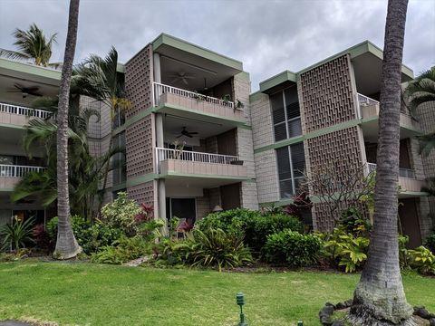 75 6016 Alii Dr Apt 341, Kailua Kona, HI 96740