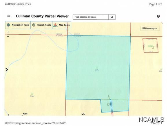 County Road 1504, Cullman, AL 35058 - Land For Sale and Real Estate ...