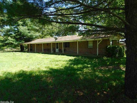 367 Polk Road 136, Cove, AR 71937