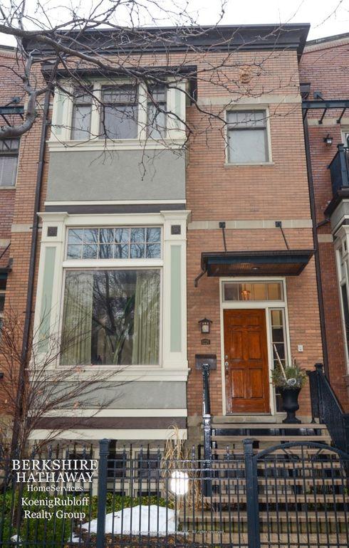 1226 W Bryn Mawr Ave Chicago, IL 60660