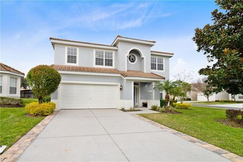 Photo of 2624 Bowring St, Kissimmee, FL 34747