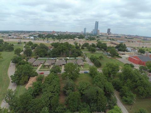604 Sw 11th St, Oklahoma City, OK 73109
