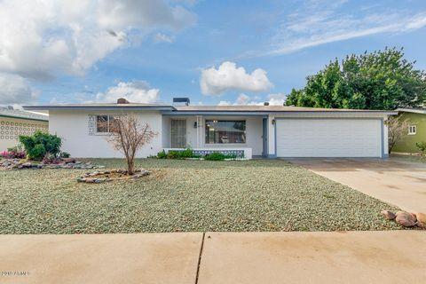 Photo of 5849 E Butte St, Mesa, AZ 85205