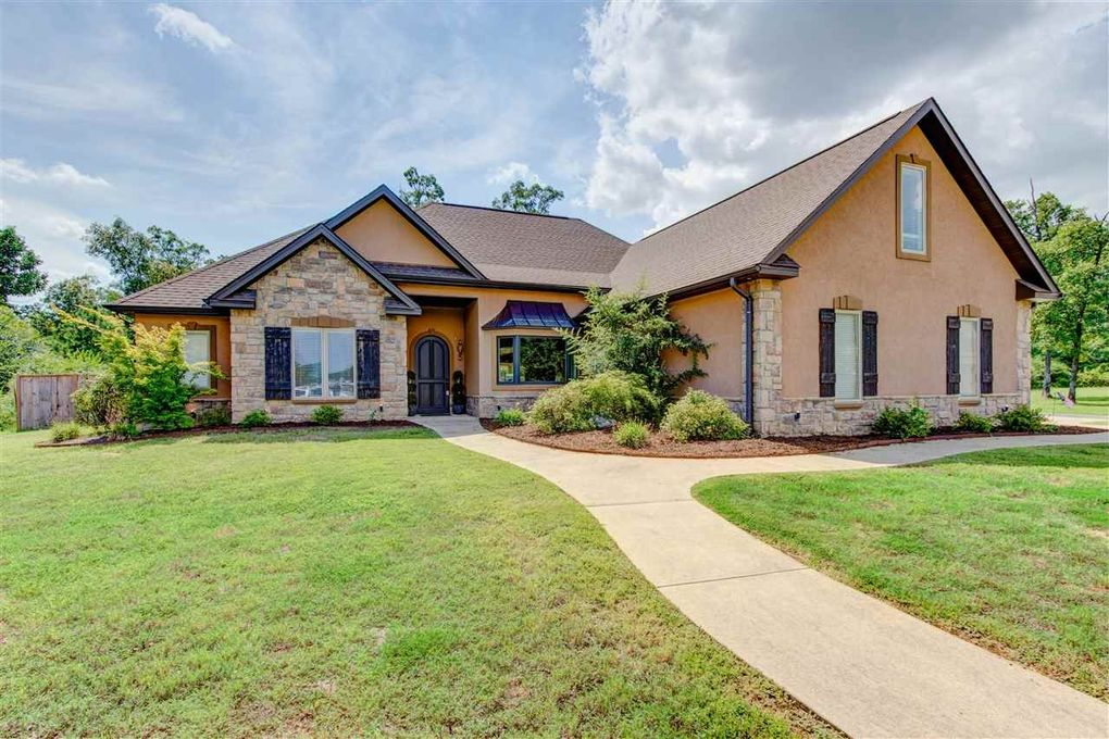 323 Hunterscove Dr, Hot Springs, AR 71913
