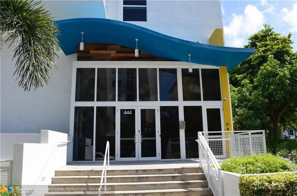 444 Ne 30th St Unit 606, Miami, FL 33137