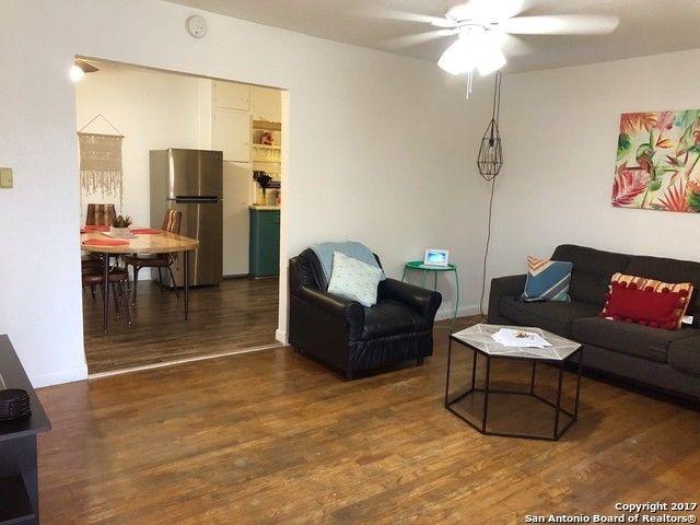 1101 Burleson, San Antonio, TX 78202
