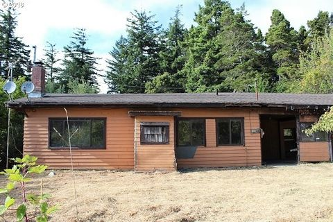 Photo of 43218 N Highway 101, Port Orford, OR 97465
