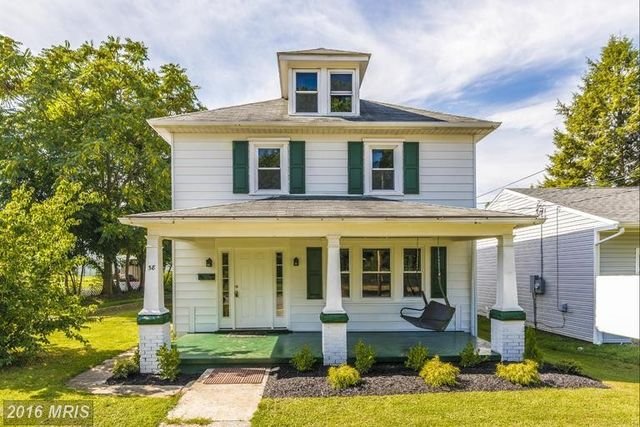 38 water st hagerstown md 21740 home for sale real estate